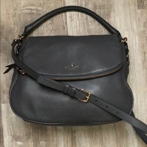 Kate Spade crossbody/Top handle bag